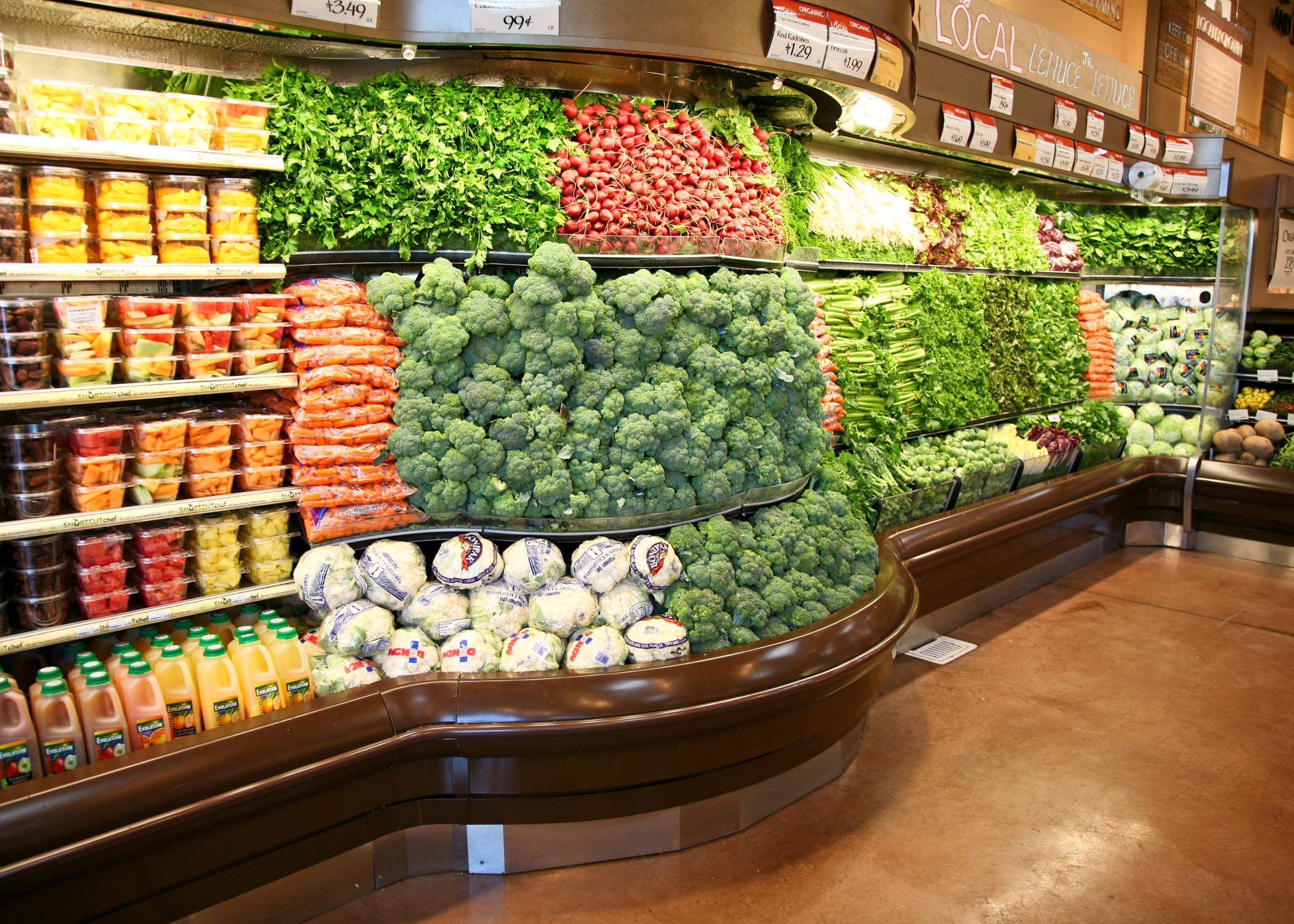 conventional supermarkets In consumer reports' most recent supermarkets survey of of nearly 63,000 subscribers, trader joe's, wegmans, costco, sprouts farmers markets had the best overall prices on organics.