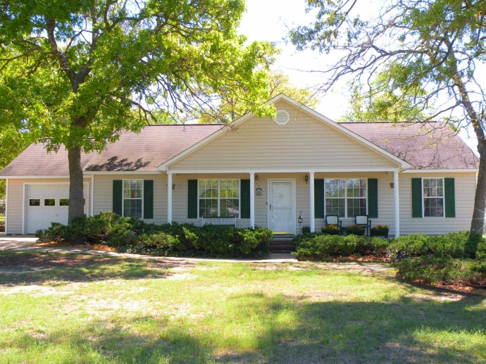 North Augusta Homes for Sale